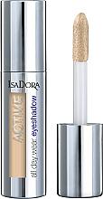 Parfumuri și produse cosmetice Farduri cremoase pentru pleoape - IsaDora Active All Day Wear Eyeshadow
