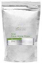 Parfumuri și produse cosmetice Mască alginată pentru față cu aloe - Bielenda Professional Face Algae Mask with Aloe (rezervă)