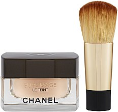 Parfumuri și produse cosmetice Fond de ten - Chanel Sublimage Le Teint Ultimate Radiance Foundation
