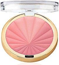 Parfumuri și produse cosmetice Paletă fard de obraz - Milani Color Harmony Blush