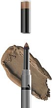 Parfumuri și produse cosmetice Pudră pentru sprâncene - Gokos BrowColor