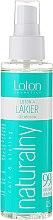 Parfumuri și produse cosmetice Fixativ natural - Loton 4 Hairspray