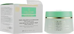 Parfumuri și produse cosmetice Cremă pentru corp cu efect de fermitate - Collistar Crema Snellente Alta Definizione