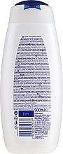 """Gel de duș """"Caise"""" - Nivea Bath Care Shower Care&Apricot Seed Oil — Imagine N2"""