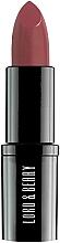Parfumuri și produse cosmetice Ruj de buze - Lord & Berry Absolute Bright Satin Lipstick