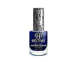 Parfumuri și produse cosmetice Lac de unghii - Astra Make-up Crackle Lacquer