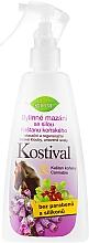 Parfumuri și produse cosmetice Spray de picioare - Bione Cosmetics Cannabis Kostival Herbal Salve With Horse Chestnut