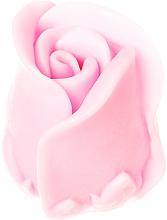 """Parfumuri și produse cosmetice Săpun natural """"Trandafir"""" cu aromă de vișină - LaQ Happy Soaps Natural Soap"""