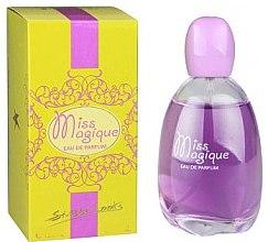 Parfumuri și produse cosmetice Street Looks Miss Magic - Apă de parfum