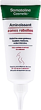 Parfumuri și produse cosmetice Ser cu efect de slăbire pentru corp - Somatoline Cosmetic Stubborn Areas Shocking Treatment