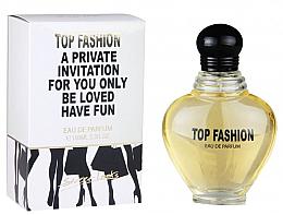 Parfumuri și produse cosmetice Street Looks Top Fashion - Apă de parfum