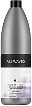 Parfumuri și produse cosmetice Oxidant pentru tonic - Allwaves Tone Activator