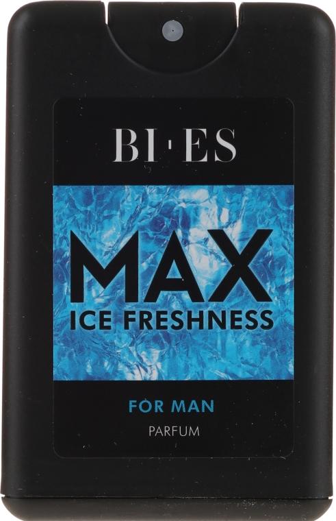 Bi-es Max Ice Freshness Parfum - Parfum (mini) — Imagine N2