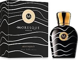 Parfumuri și produse cosmetice Moresque Aristoqrati - Apă de parfum