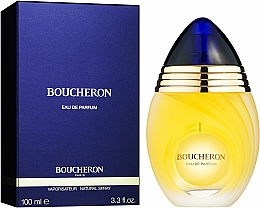 Boucheron Pour Femme - Apă de parfum — Imagine N2