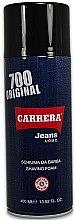 Parfumuri și produse cosmetice Carrera 700 Original - Spumă de ras