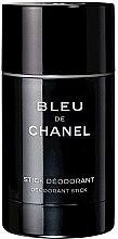 Chanel Bleu de Chanel - Deodorant stick — Imagine N1