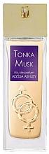 Parfumuri și produse cosmetice Alyssa Ashley Tonka Musk - Apă de parfum