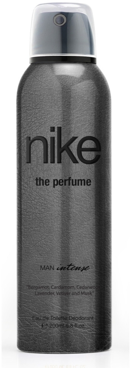 Nike The Perfume Man Intense - Deodorant