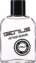 Parfumuri și produse cosmetice Loțiune după ras - Genius Noir After Shave