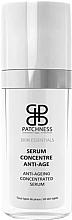 Parfumuri și produse cosmetice Ser-concentrat pentru față - Patchness Skin Essentials Anti-Ageing Consentrated Serum