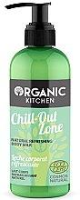 Parfumuri și produse cosmetice Lăptișor revigorant de corp - Organic Shop Organic Kitchen