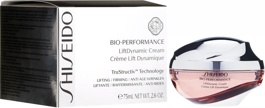 Cremă de față - Shiseido Bio-Performance LiftDynamic Cream — Imagine N1