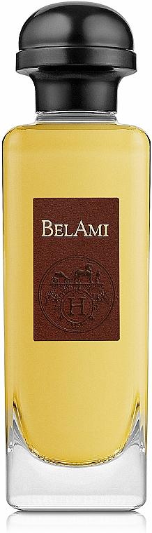 Hermes Bel Ami - Apă de toaletă — Imagine N1