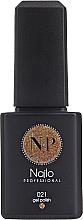 Parfumuri și produse cosmetice Gel lac de unghii - Najlo Professional