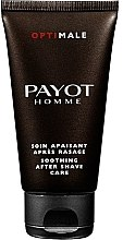 Parfumuri și produse cosmetice Balsam după ras - Payot Optimale Homme Soin Apaisant Apres-Rasage Soothing After Shave