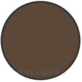 Henna pentru sprâncene - Vipera Tint&Lift Brow Henna — Imagine Bronze