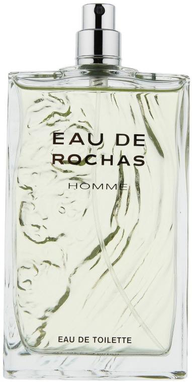 Rochas Eau de Rochas Homme - Apă de toaletă (tester fără capac) — Imagine N1