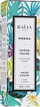 Parfumuri și produse cosmetice Cremă pentru mâini - Baija Moana Hand Cream