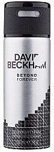 Parfumuri și produse cosmetice David Beckham Beyond Forever - Deodorant spray