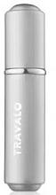 Parfumuri și produse cosmetice Atomizor - Travalo Roma Silver