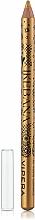 Parfumuri și produse cosmetice Creion dermatograf contur de ochi - Vipera Ikebana