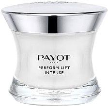 Parfumuri și produse cosmetice Cremă de față - Payot Perform Lift Intense
