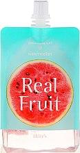 Parfumuri și produse cosmetice Gel pentru față - Skin79 Real Fruit Soothing Gel Watermelon