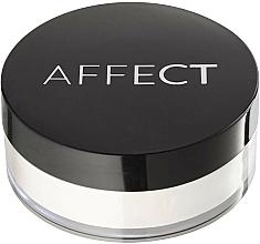 Parfumuri și produse cosmetice Pudră pulbere cu efect de strălucire - Affect Skin Luminizer Pearl Powder