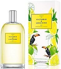 Parfumuri și produse cosmetice Victorio & Lucchino Aguas De Victorio & Lucchino No 7 Explosion Citrica - Apă de toaletă