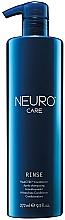 Parfumuri și produse cosmetice Balsam cu protecție termică - Paul Mitchell Neuro Rinse Conditioner