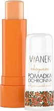 Parfumuri și produse cosmetice Balsam nutritiv de buze - Vianek Lip Balm