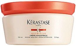 Parfumuri și produse cosmetice Cremă nutritivă pentru păr uscat - Kerastase Nutritive Creme Magistrale