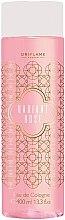 Parfumuri și produse cosmetice Oriflame Radiant Rose - Apă de colonie