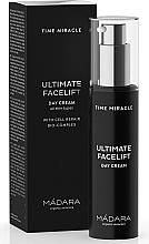 Parfumuri și produse cosmetice Cremă de zi pentru față - Madara Cosmetics Time Miracle Ultimate Facelift Day Cream