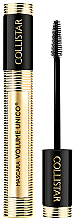 Parfumuri și produse cosmetice Rimel - Collistar Mascara Volume Unico (tester)