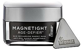Parfumuri și produse cosmetice Mască magnetică revitalizantă - Dr. Brandt Do Not Age Magnetight Age-Defier Mask