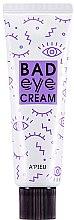 Parfumuri și produse cosmetice Cremă pentru zona ochilor - A'pieu Bad Eye Cream For Face