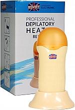 Parfumuri și produse cosmetice Încălzitor pentru ceară RE00004 - Ronney Professional Depilatory Heater