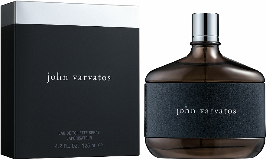 John Varvatos John Varvatos For Men - Apă de toaletă — Imagine N2